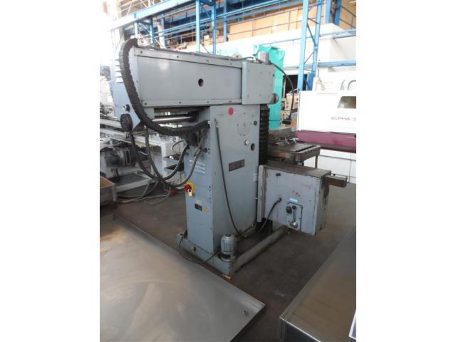 Maho Fräsmaschine - Universal MH 800 - 3