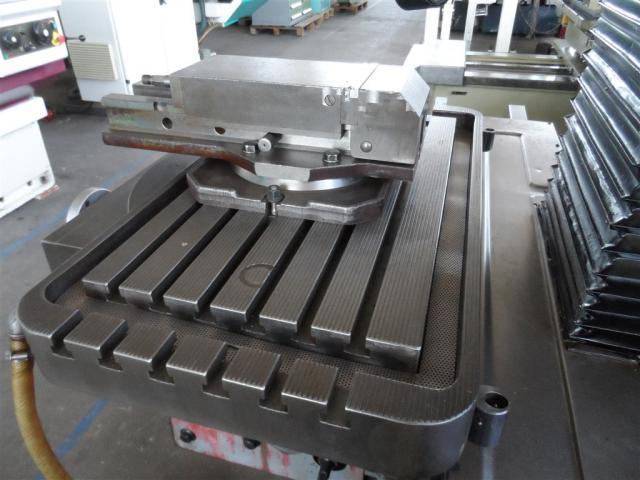 Maho Fräsmaschine - Universal MH 800 - 4