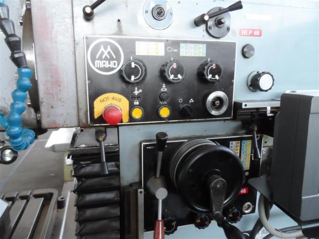 Maho Fräsmaschine - Universal MH 800 - 6
