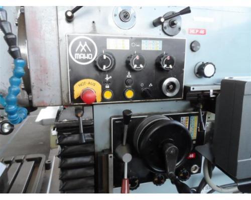 Maho Fräsmaschine - Universal MH 800 - Bild 6