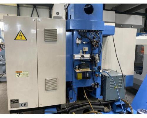 Hyundai Bearbeitungszentrum - Vertikal SPT-V100 - Bild 2