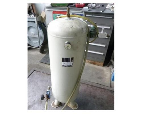 Schneider Druckluft Luftkessel BWB 90 - Bild 1