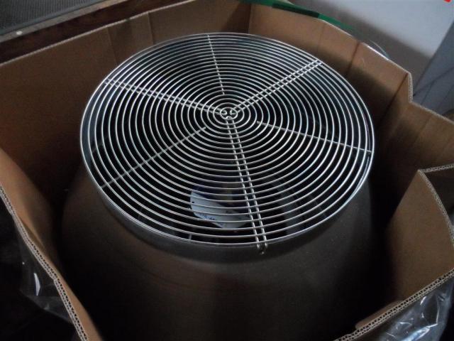 Systemair Ventilator Priro 450 - 1