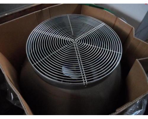 Systemair Ventilator Priro 450 - Bild 1