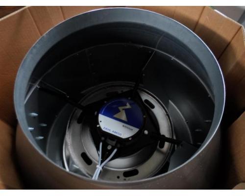 Systemair Ventilator Priro 450 - Bild 2