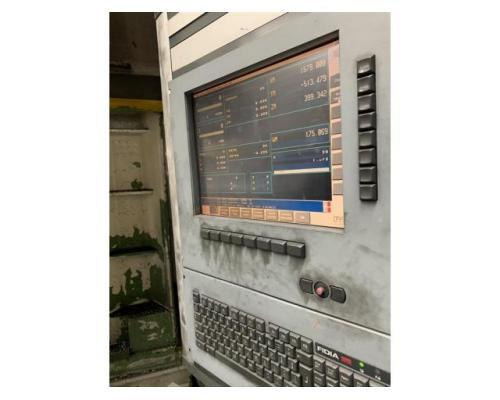 Droop & Rein Bettfräsmaschine - Vertikal LFAS 1800Kc - Bild 5
