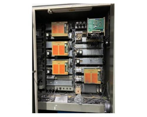 Droop & Rein Bettfräsmaschine - Vertikal LFAS 1800Kc - Bild 6