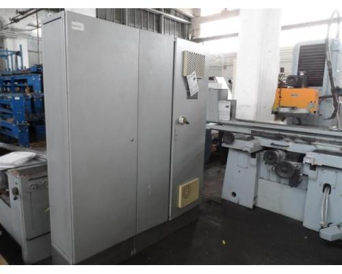 Blohm Flachschleifmaschine HFS 9V - Bild 3