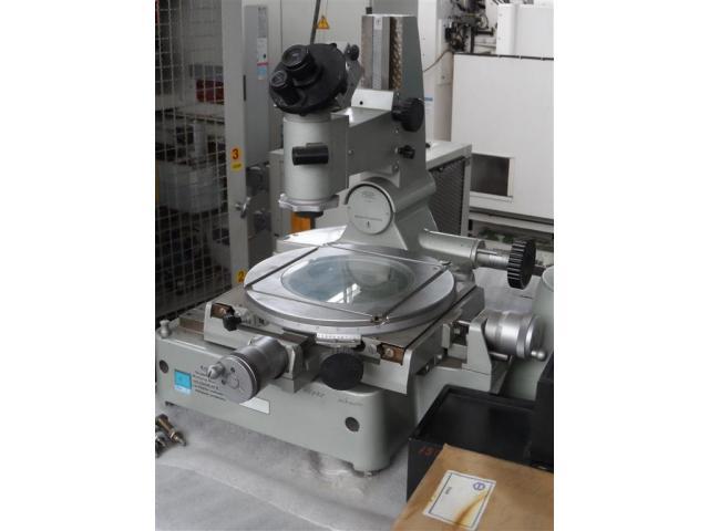 Carl Zeiss Jena Mikroskop - 2