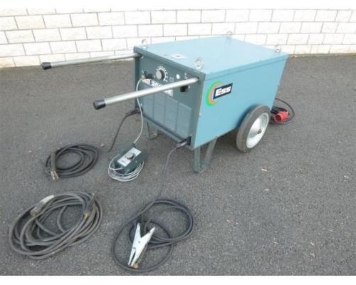 ESS Schweißtechnik Schweißanlage 250 GE - Bild 1