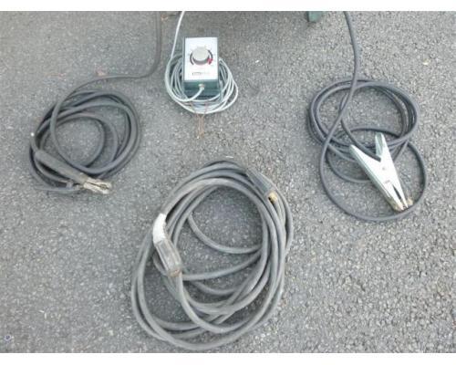 ESS Schweißtechnik Schweißanlage 250 GE - Bild 2