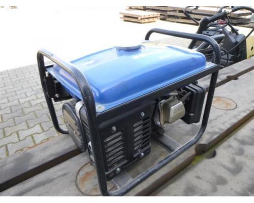 CMI Generator C-G 2000 - Bild 2
