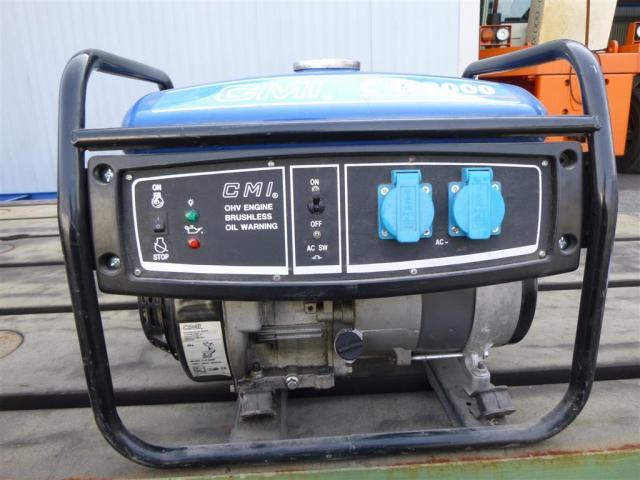 CMI Generator C-G 2000 - 3
