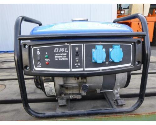 CMI Generator C-G 2000 - Bild 3