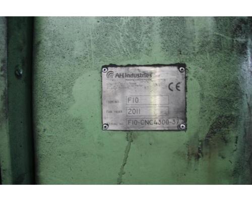 Titan Umaro Karusselldrehmaschine - Doppelständer SC 43 - F10 - Bild 2