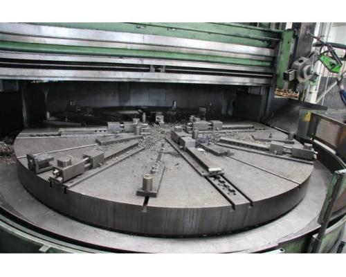 Titan Umaro Karusselldrehmaschine - Doppelständer SC 43 - F05 - Bild 3