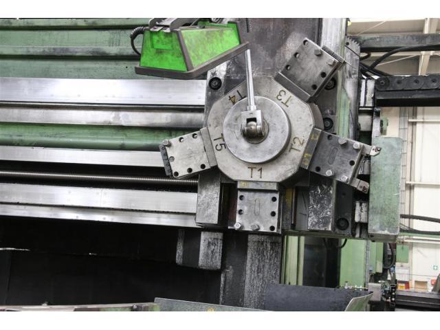 Titan Umaro Karusselldrehmaschine - Doppelständer SC 43 - F05 - 4