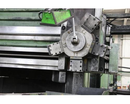 Titan Umaro Karusselldrehmaschine - Doppelständer SC 43 - F05 - Bild 4