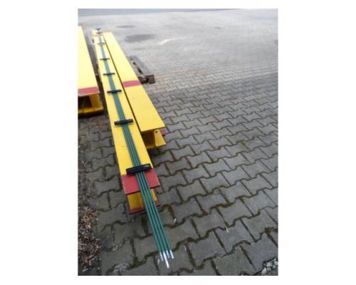 Stahl Brückenlaufkran - Einträger T510-10/1,7 M2/1 - Bild 2