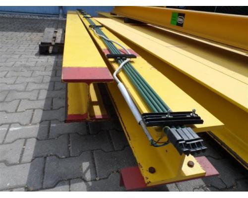 Stahl Brückenlaufkran - Einträger T510-10/1,7 M2/1 - Bild 3