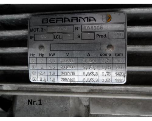 Herion Hydraulikaggregat - - Bild 5