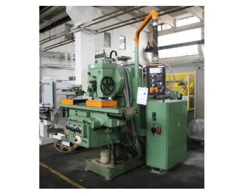 WMW Heckert Fräsmaschine - Vertikal FSS 315 V/2 - Bild 2