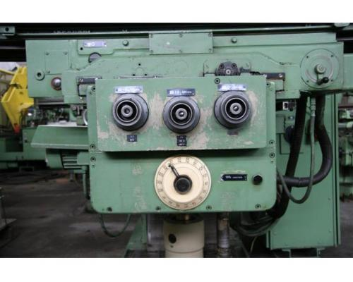 WMW Heckert Fräsmaschine - Vertikal FSS 315 V/2 - Bild 3