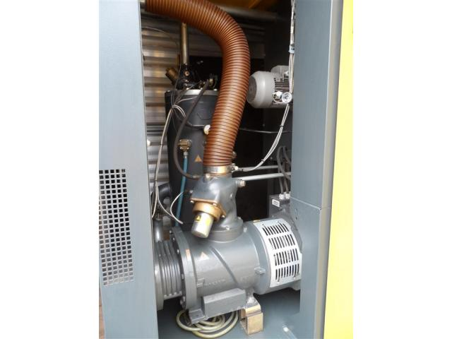 Kaeser Schraubenkompressor CSDX 162 - 4