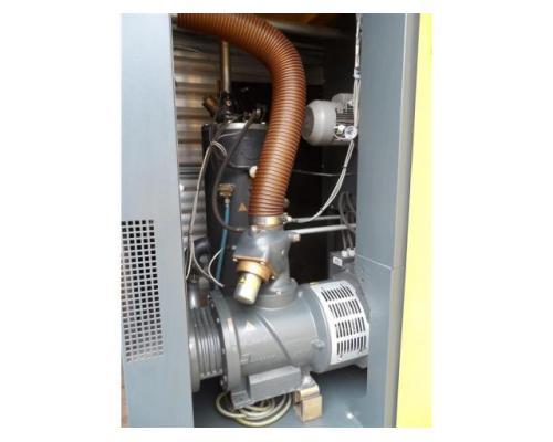 Kaeser Schraubenkompressor CSDX 162 - Bild 4