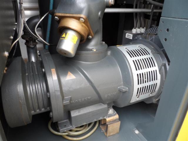 Kaeser Schraubenkompressor CSDX 162 - 6