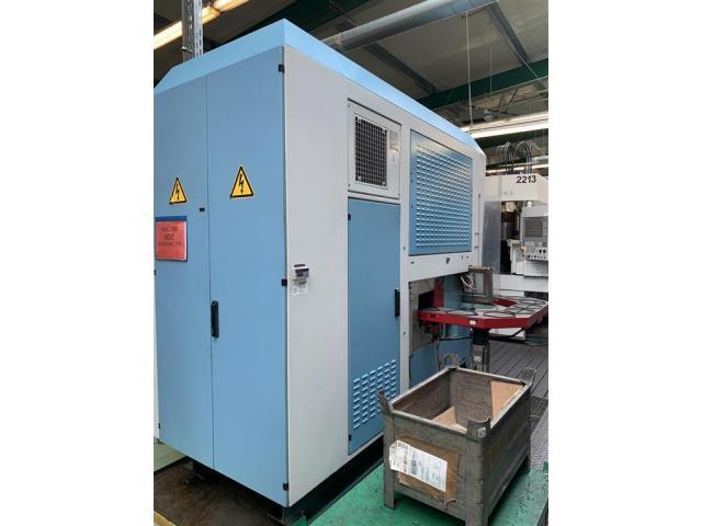 EMAG Vertikaldrehmaschine VSC 250 - 1