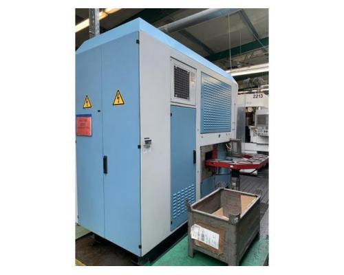 EMAG Vertikaldrehmaschine VSC 250 - Bild 1