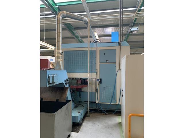 EMAG Vertikaldrehmaschine VSC 250 - 2