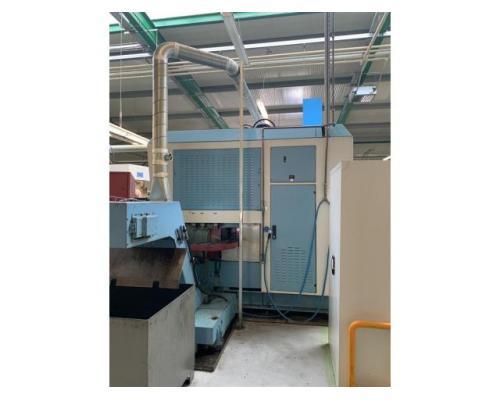 EMAG Vertikaldrehmaschine VSC 250 - Bild 2