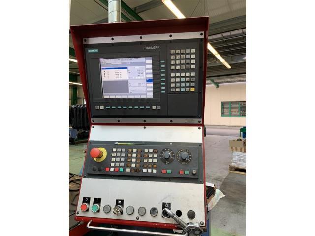 EMAG Vertikaldrehmaschine VSC 250 - 3