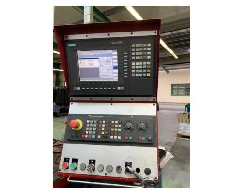 EMAG Vertikaldrehmaschine VSC 250 - Bild 3