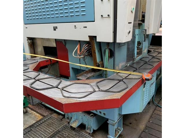 EMAG Vertikaldrehmaschine VSC 250 - 5