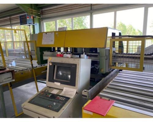Ingenierbüro Maschinenbau GmbH  BJM  CNC-Fensterfertigungsanlage RF-9L / H - Bild 1