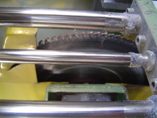 Ingenierbüro Maschinenbau GmbH  BJM  CNC-Fensterfertigungsanlage RF-9L / H - 2