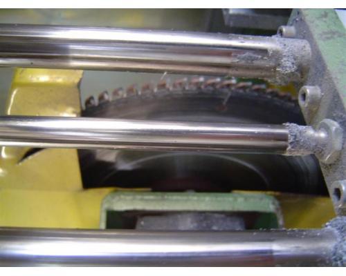 Ingenierbüro Maschinenbau GmbH  BJM  CNC-Fensterfertigungsanlage RF-9L / H - Bild 2