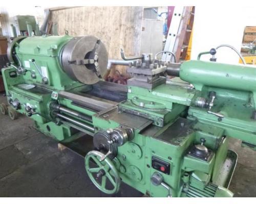 Kirov Hohlspindeldrehmaschine 9M14 - Bild 2