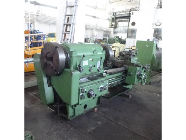 Kirov Hohlspindeldrehmaschine 9M14 - 3