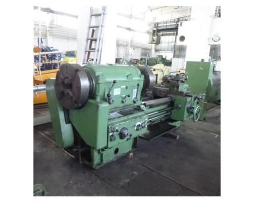 Kirov Hohlspindeldrehmaschine 9M14 - Bild 3