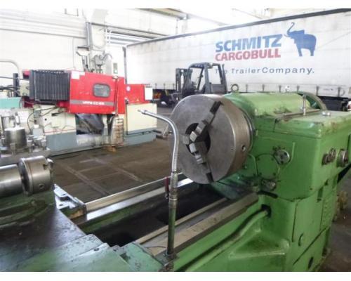 Kirov Hohlspindeldrehmaschine 9M14 - Bild 5