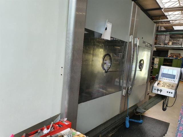 DECKEL MAHO Bearbeitungszentrum - Vertikal DMF 300 linear - 3