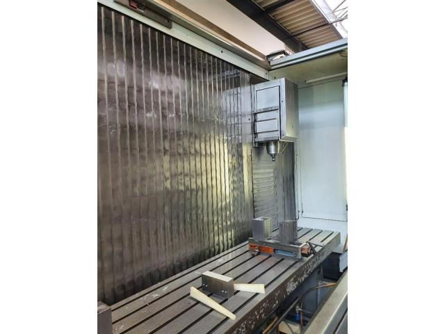 DECKEL MAHO Bearbeitungszentrum - Vertikal DMF 300 linear - 5