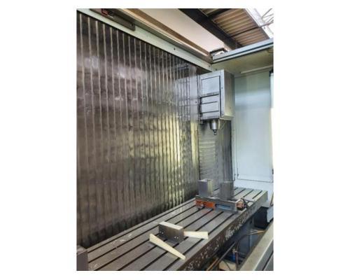 DECKEL MAHO Bearbeitungszentrum - Vertikal DMF 300 linear - Bild 5