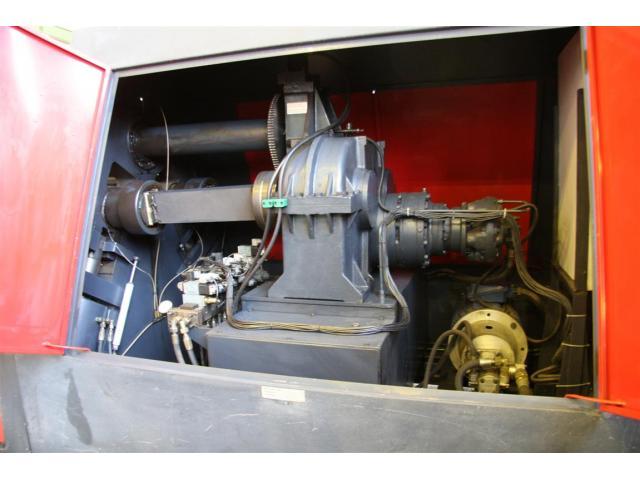 ORMIS Dreiwalzen - Blechbiegemaschine CLI HY 3R 20/16x3100 - 5