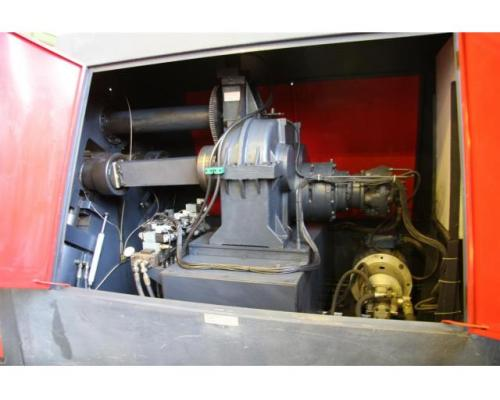 ORMIS Dreiwalzen - Blechbiegemaschine CLI HY 3R 20/16x3100 - Bild 5