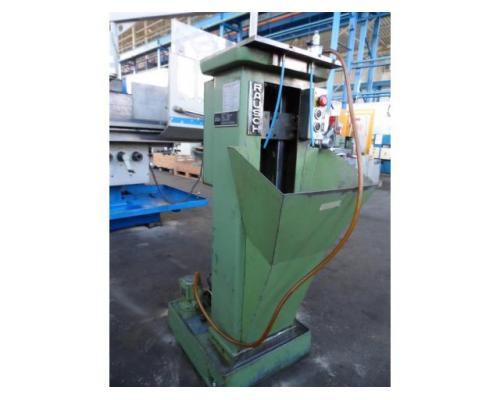 Rausch Innen- und Außenräummaschine - vertikal RS1- 800 - Bild 1